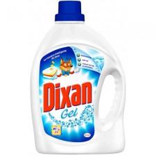 Dixan detergente liquido 30 Dosis