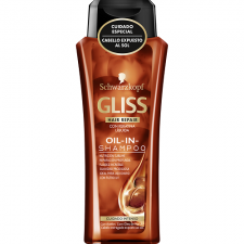 GLISS OIL IN MARULA 250ML