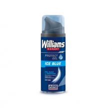 WILLIAMS EXPERT GEL DE AFEITAR ICE BLUE PIEL SUAVE Y TONIFICADA 200 ML