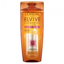 ELVIVE  CHAMPU ACEITE EXTRAORDINARIO 250 ML