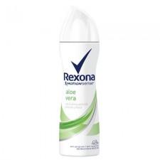 REXONA DEO SPRAY ALOE VERA 200 ML