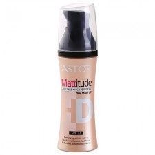 ASTOR MATTITUDE ANTI SHINE HD