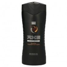 DIS452 AXE DARK TEMPTATION GEL DE DUCHA 400 ML