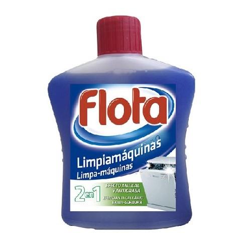 DIS1045 FLOTA LIMPIAMAQUINAS 250 ML