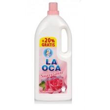 LA OCA SUAVIZANTE ROSA 1.5 LT