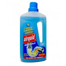 AIRQUID LIMPIA Y MANTIENE TUBERIAS  1 LT
