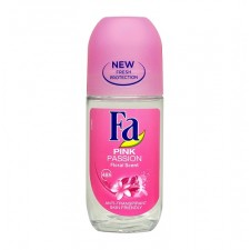 FA DEO ROLL ON PINK PASSION 50ML