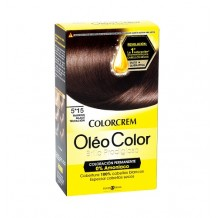DIS2029 COLORCREM OLEO COLOR MARRON GLACE TENTATACION 5*15