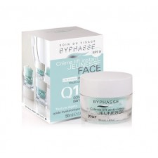 BYPHASSE CREMA FACIAL Q10 50ML