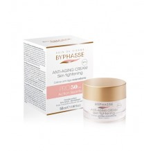 BYPHASSE CREMA FACIAL ANIT-EDAD PRO50  50ML