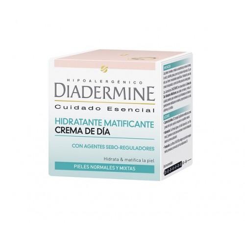 COS70 DIADERMINE CREMA FACIAL DIA HIDRATANTE MATIFICANTE 50ML