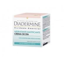 DIADERMINE CREMA FACIAL DIA HIDRATANTE MATIFICANTE 50ML