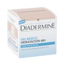 DIS1474 DIADERMINE GEL BASICO HIDRATACION 48H 50ML