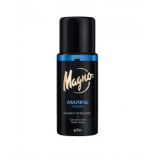 MAGNO MARINE FRESH DEO SPRAY 150ML