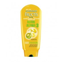 DIS2396 FRUCTIS ACONDICIONADOR NUTRI REPAIR 3 250ML