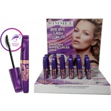 EXPOSITOR RIMMEL LONDON MASCARAS PESTAÑAS