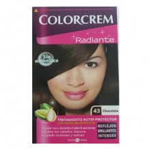 COS2131 COLORCREM RADIANTE CHOCOLATE 43