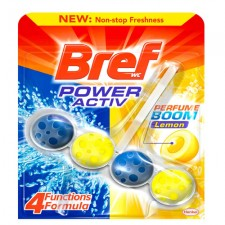 BREF POWER ACTIVE PARA WC LEMON