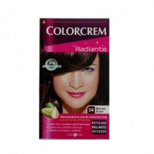 COLORCREM RADIANTE 34 MARRON GLACE