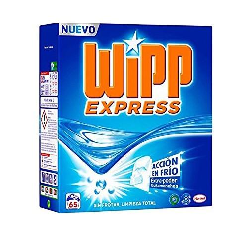 DIS3519 WIPP EXPRESS ACCION EN FRIO 65 LAVADOS