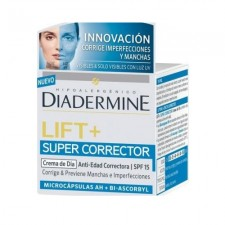 DIADERMINE LIFT+SUPER CORRECTOR 50ML