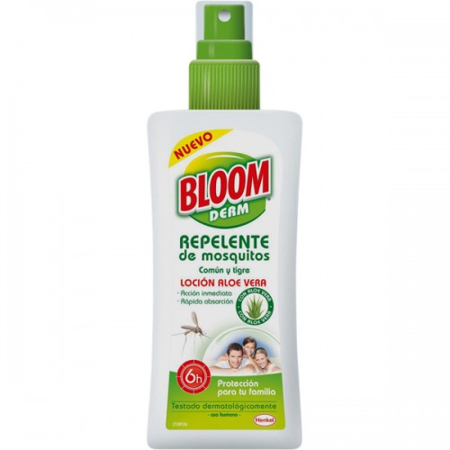 BLOOM REPELENTE DE MOSQUITOS