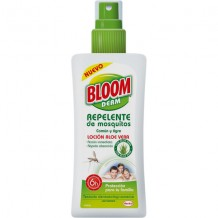DIS3643 BLOOM REPELENTE DE MOSQUITOS 100ML