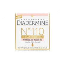 DIADERMINE Nº110 CREMA BELLEZA DIA 50ML