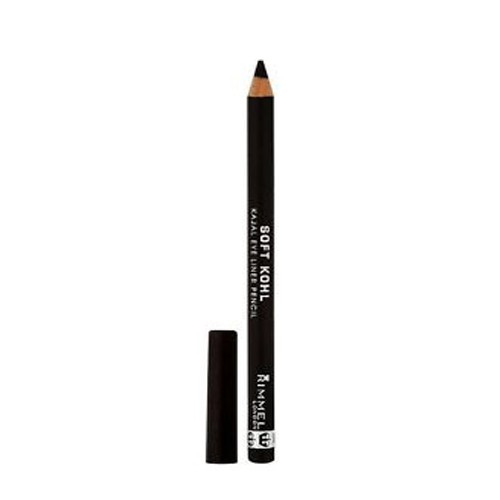 COS11 LAPIZ NEGRO RIMMEL LONDON