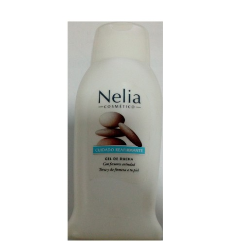 F7 NELIA GEL BAÑO 250ML