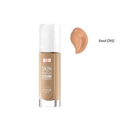 MAQUILLAJE ASTOR SKIN MATCH PROTECT