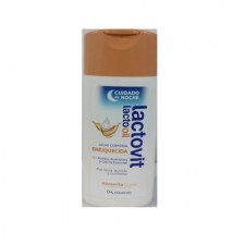 LACTOVIT BODY MILK LACTOOIL 75ML