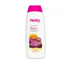 NELLY CHAMPU ACTIVO REVITALIZANTE 600ML