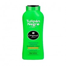 DIS154 TULIPAN NEGRO GEL BAÑO ORIGINAL 720 ML.