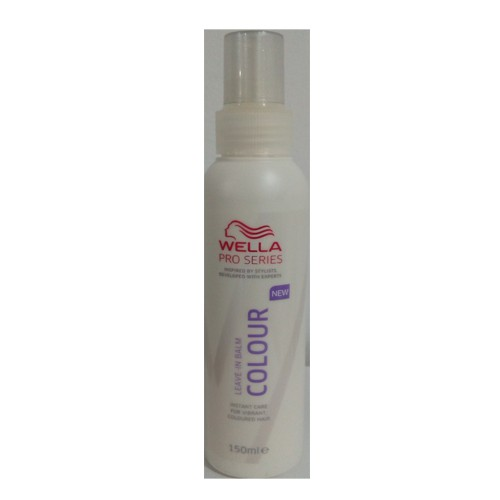 COS2092 WELLA BALSAMO PELO COLOREADO 150ML