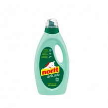 DIS3176 NORIT DELICADO MAQUINA 1125ML 37 LAV