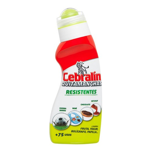 DIS3801 CEBRALIN QUITAMANCHAS RESISTENTES