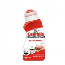 DIS3800 CEBRALIN QUITAMANCHAS ACCIDENTALES 150ML