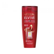 DIS3791 ELVIVE CHAMPU COLOR PROTECTOR 370ML