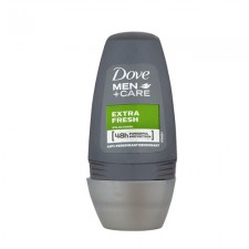 DIS248 DOVE MEN+CARE DEO ROLLON EXTRA FRESH 50ML