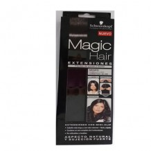 DIS2955 EXTENSIONES MAGIC HAIR NEGRO 35VM