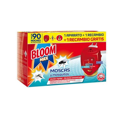 DIS2893 BLOOM ELEC MAX APARATO+RECAMB 45+45