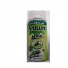COS860 CRUZ VERDE NATURA MAX 400ML