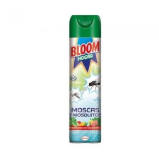 DIS3640 BLOOM HOGAR MOSCAS Y MOSQUITOS 600 ML.
