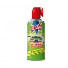 DIS1372 BLOOM BARRERA  EXTERIOR SPRAY 400ML