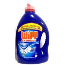 WIPP EXPRESS DETERGENTE 32 DOSIS