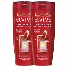 COS2496 ELVIVE CHAMPU COLOR 2X 250ML