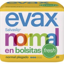 COS2612  EVAX PACK COTTON LIKE 16 NORMAL ALAS