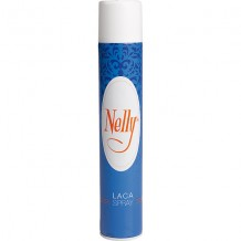 DIS3037 NELLY LACA 400ML