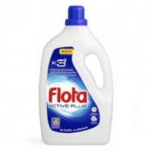 COS2862 FLOTA DETERGENTE 50 ACTIVE PLUS 2,75L.